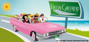 VirtualRoadtripX