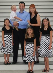 Capasso Family