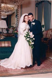 Capasso Wedding
