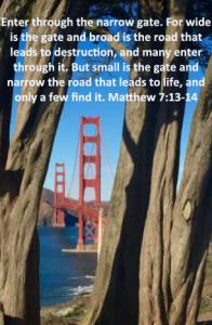 6 Bridge Text